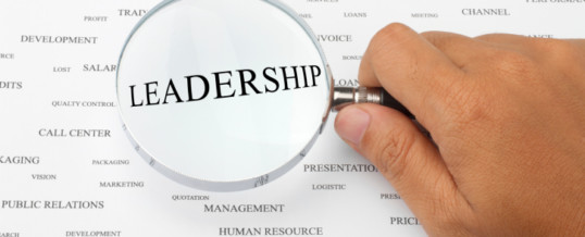 Leadership Clues – 4 Questions to Test for Leadership